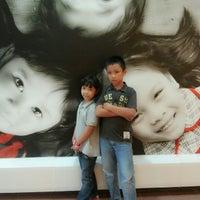 Photo taken at Samarinda Central Plaza (SCP) by Taufik H. on 6/25/2012