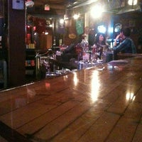 Photo taken at Patton Alley Pub by Chris C. on 4/10/2012