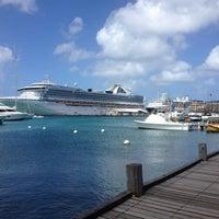 Photo taken at Renaissance Aruba Resort And Casino by Gary P. on 3/7/2012