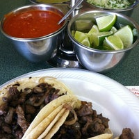 Photo taken at Tortilleria San Luis by Troy B. on 6/2/2012