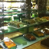 Photo taken at Leona's Cakes & Pastries by Monica Ana P. on 8/5/2012