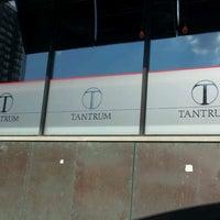 Photo taken at Tantrum by Aqua B. on 7/16/2012