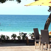 Photo taken at Sai Kaew Beach Resort by เอเอ บ. on 7/15/2012
