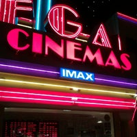Photo taken at Regal Cinemas Arbor Place 18 & IMAX by pierre w. on 6/24/2012
