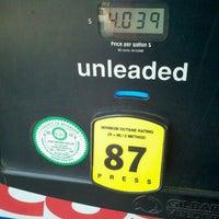 Photo taken at Costco Gasoline by Orlando F. on 5/8/2012