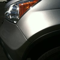 Photo taken at San Ramon Body & Detail by Toe on 6/7/2012
