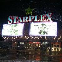 Photo taken at Texas Cinema - Starplex 12 by Lori F. on 7/10/2012