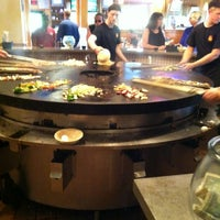 Photo taken at BD's Mongolian BBQ by Jaylan H. on 6/17/2012