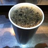 Photo taken at Silverbird Espresso by Eric Thomas C. on 7/20/2012