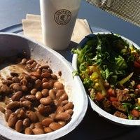 Photo taken at Chipotle Mexican Grill by Lucky C. on 8/6/2012