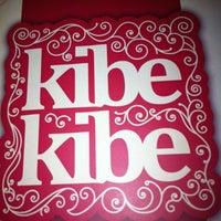 Photo taken at Kibe Kibe by Dani R. on 2/11/2012