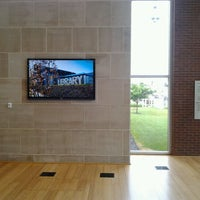 Photo taken at Champaign Public Library by Matt C. on 6/2/2012