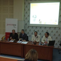Photo taken at COEPA Alicante by Juan Pablo S. on 5/9/2012