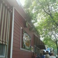 Photo taken at Redamak's Tavern by Deborah T. on 7/1/2012