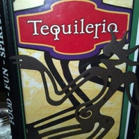 Photo taken at Taberna del Tequila by Jesse A. on 7/30/2012