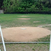 Photo taken at Forest Hills Little League Fields by jose b. on 5/1/2012