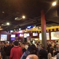 Photo taken at Buffalo Wild Wings by Arlen B. on 4/22/2012