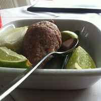 Photo taken at Cedros Restaurante by Kadu M. on 5/20/2012