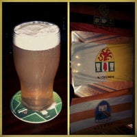 Photo taken at Fadó Irish Pub & Restaurant by Traci on 7/9/2012