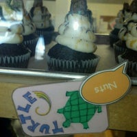 Photo taken at Cupcake by Jimmy F. on 6/3/2012