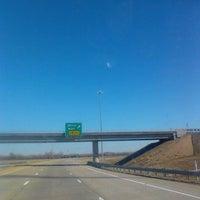 Photo taken at Garden Plain, KS by SKOOB G on 2/16/2012