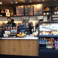 Photo taken at Starbucks by Corey Z. on 3/18/2012