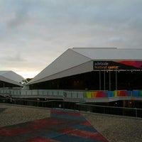 Photo taken at Adelaide Festival Centre by Gerardo G. on 8/10/2012