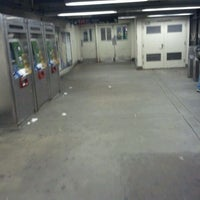 Photo taken at MTA Subway - 167th St (4) by Arlene on 5/4/2012