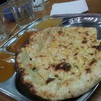 Photo taken at Restoran Nasi Kandar Haji Tapah by Bongsu Y. on 6/3/2012