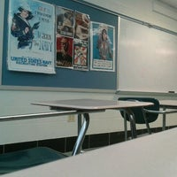 Photo taken at Mr. Butler's Room by Nilakshe W. on 4/25/2012
