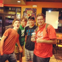 Photo taken at Taco Bell by Kyle F. on 6/11/2012