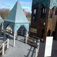Photo taken at Annie's Playground by Tami S. on 3/29/2012