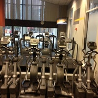 Photo taken at 24 Hour Fitness by Jon M. on 7/4/2012