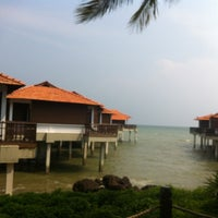 Photo taken at Avillion Port Dickson by charanjit s. on 8/15/2012
