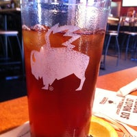 Photo taken at Buffalo Wild Wings by Christin L. on 6/9/2012