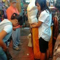 Photo taken at Pesta Kesenian Bali (PKB) XXXIV 2012 by Yudith I. on 7/8/2012