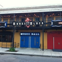 Photo taken at House of Blues by Jon H. on 9/9/2012
