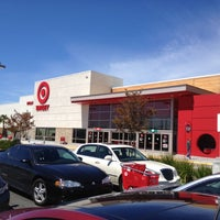 Photo taken at Target by Pedro P. on 4/16/2012