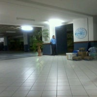 Photo taken at Faculdade Santa Terezinha - CEST by Deborah D. on 3/3/2012