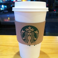 Photo taken at Starbucks by Vincentia L. on 3/29/2012