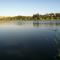 Photo taken at Hellyer Park & Coyote Creek Trail by Tono on 7/3/2012
