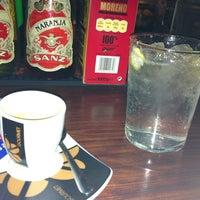 Photo taken at El Cafe Del Levante by TOŃO on 8/5/2012