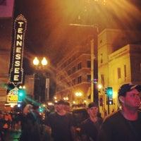 Photo taken at Regal Cinemas Riviera 8 by Joy H. on 5/9/2012