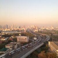 Photo taken at Meiko Trans@L.P.N Tower Rama 3 by กฤษฎา ว. on 3/21/2012