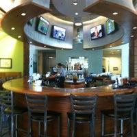 Photo taken at 723 Whiskey Bravo Bistro & Bar by Hannah N. on 4/22/2012