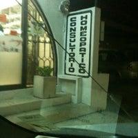Photo taken at Gasolinera PEMEX by Rodrigo A. on 8/22/2012
