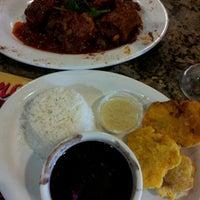 Photo taken at Casa Juan Restaurant by Jesse M. on 2/12/2012