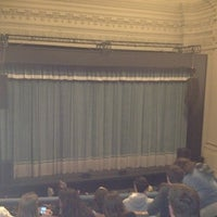Photo taken at Teatre Coliseum by Christian R. on 2/24/2012