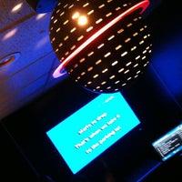 Photo taken at XO Karaoke Bar by Glynne H. on 2/12/2012