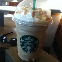 Photo taken at Starbucks by Saul D. on 6/13/2012